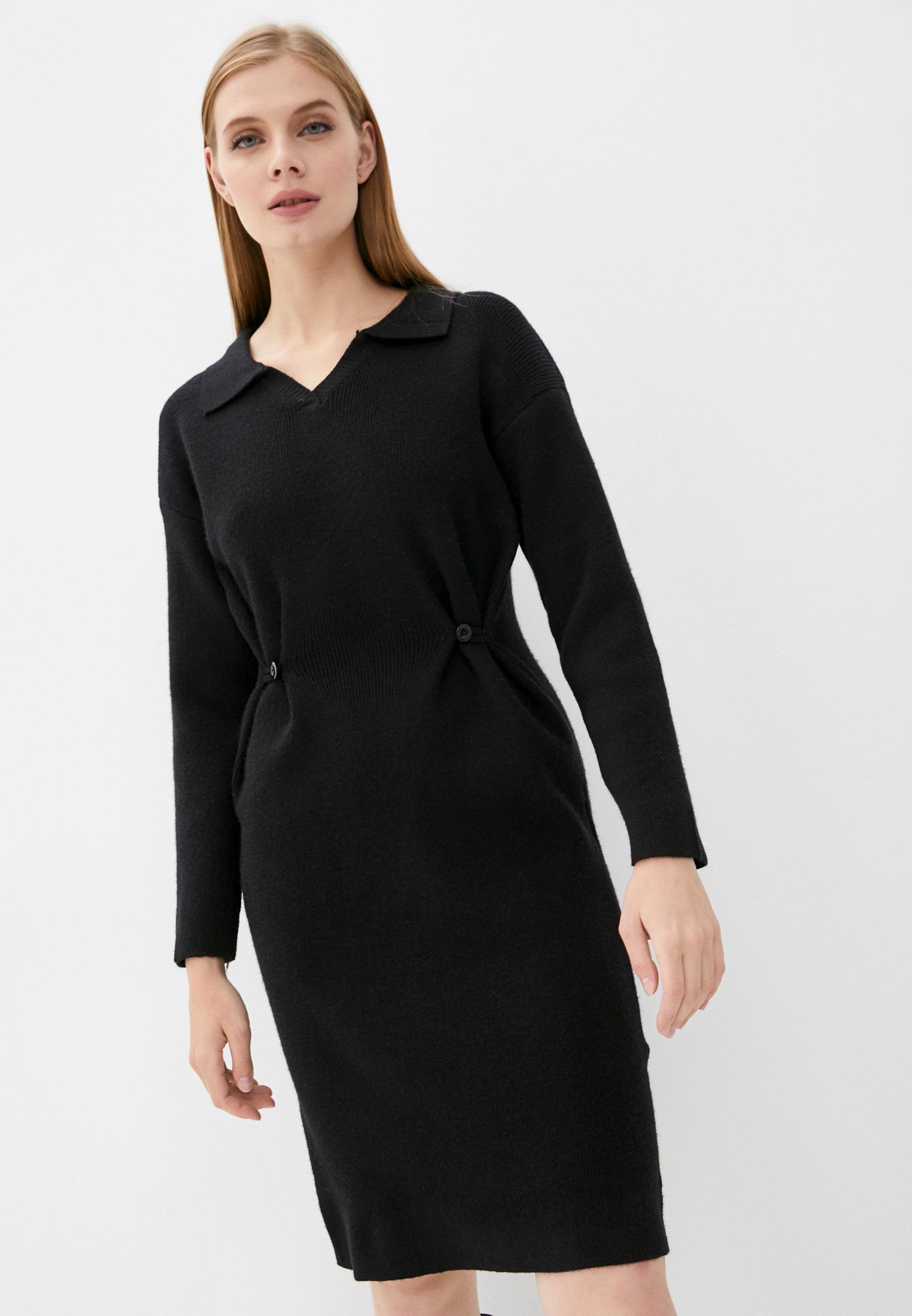 Вязаное платье Marselesa MAR22-51-2