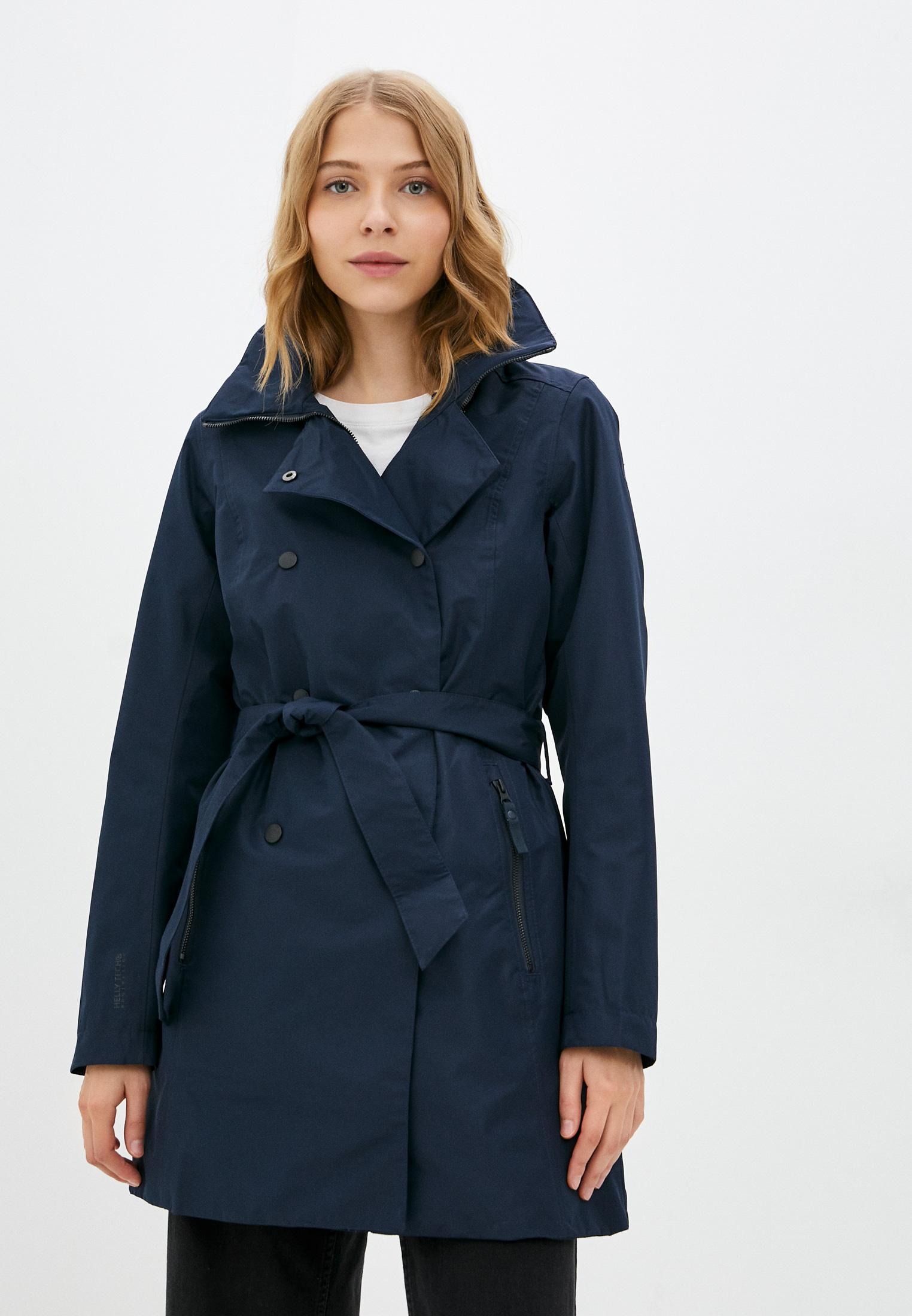 Женская верхняя одежда Helly Hansen (Хелли Хансен) 53314
