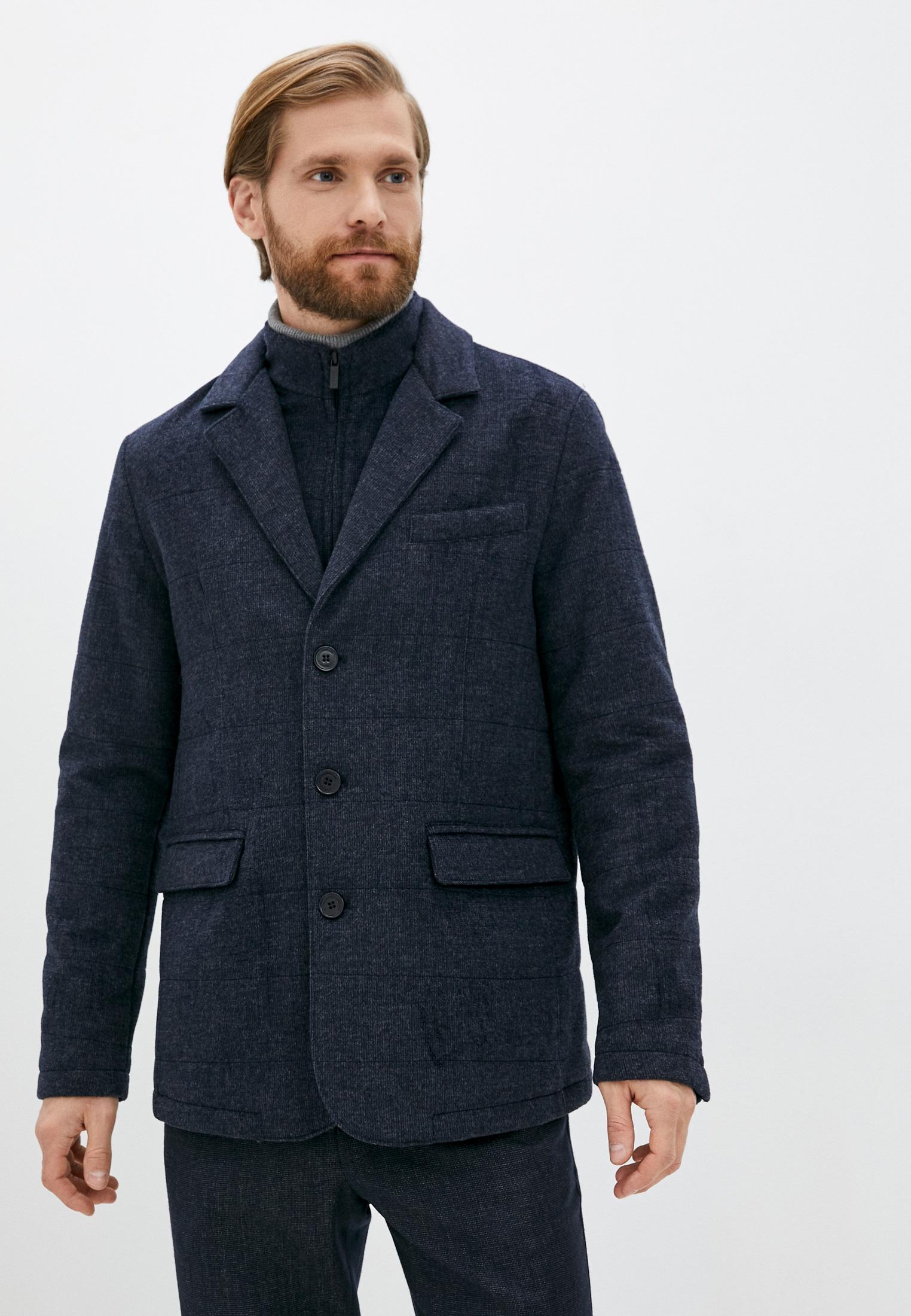 Мужские пальто CC Collection Corneliani Полупальто CC Collection Corneliani