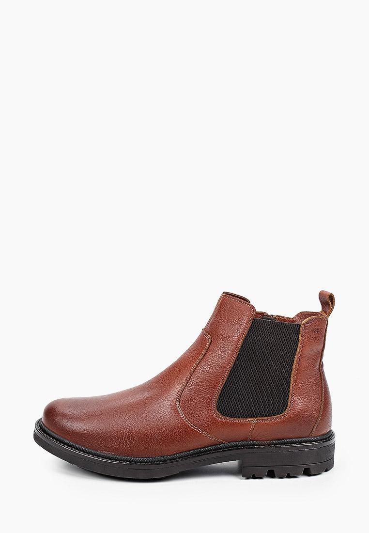 Мужские ботинки SALAMANDER (Саламандер) Ботинки Salamander