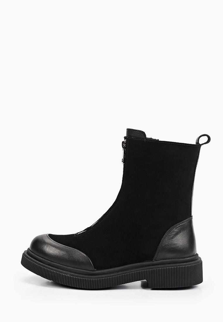 Женские ботинки D.Moro 5DM.КК01978.F