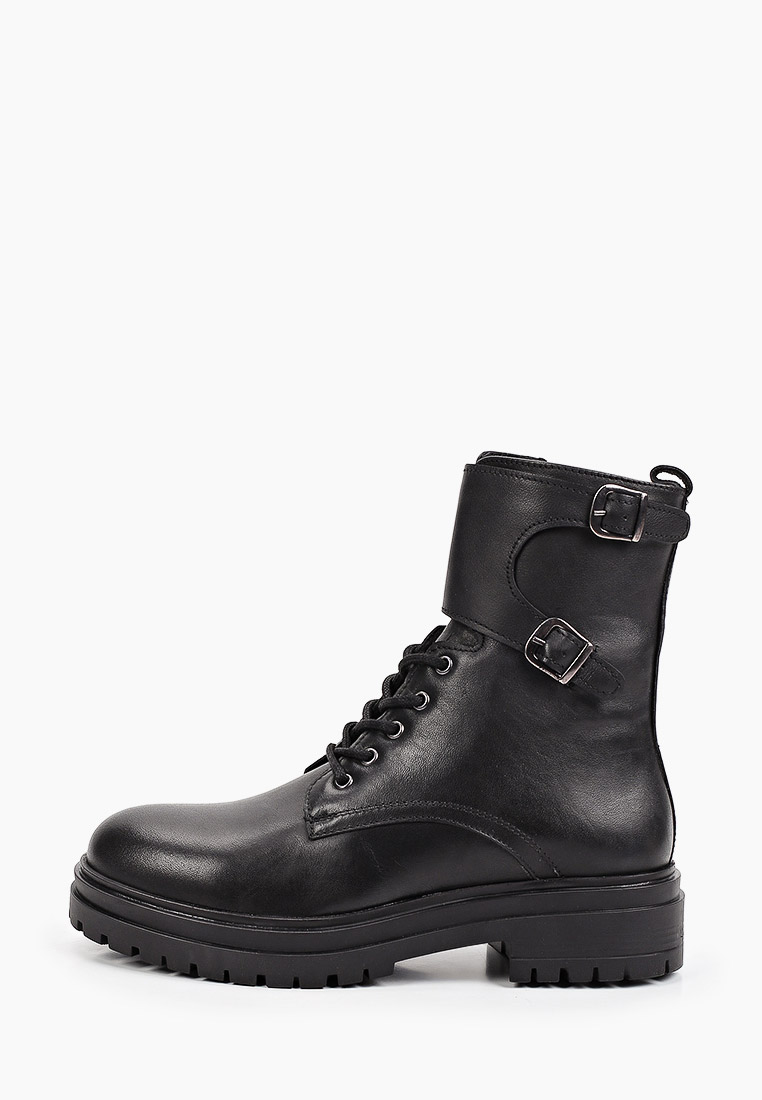 Женские ботинки VM7 5VM.КК02829.F