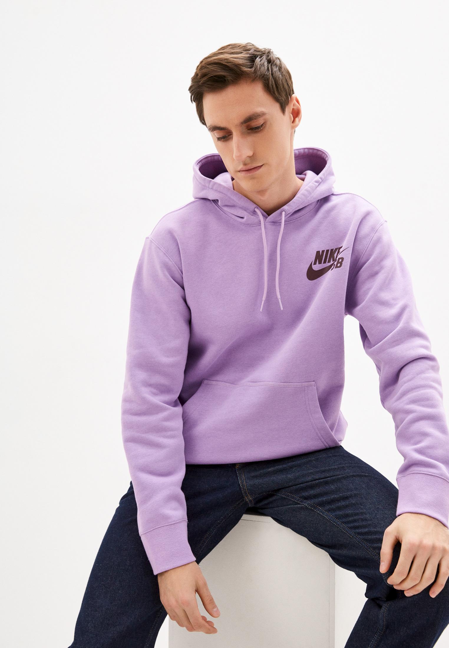 Толстовка Nike (Найк) CW7064
