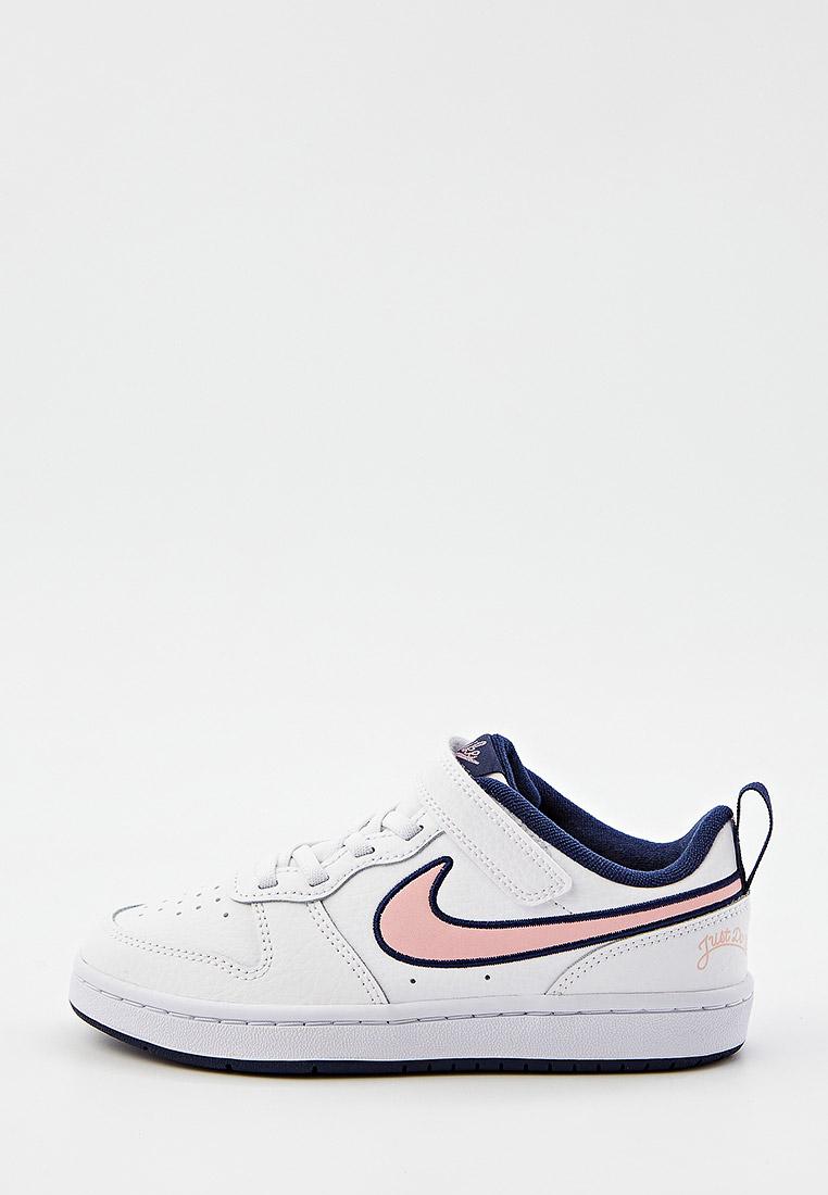 Кеды для мальчиков Nike (Найк) DB3093