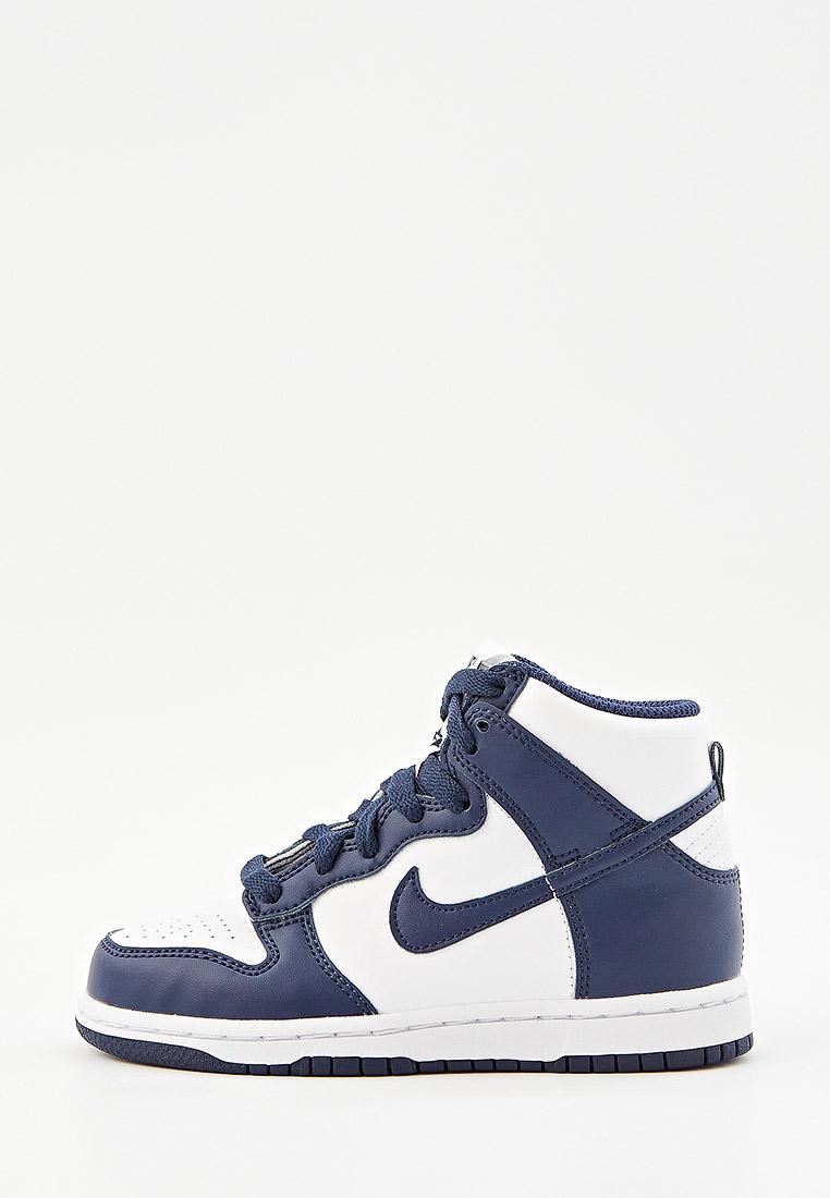Кеды для мальчиков Nike (Найк) DD2314