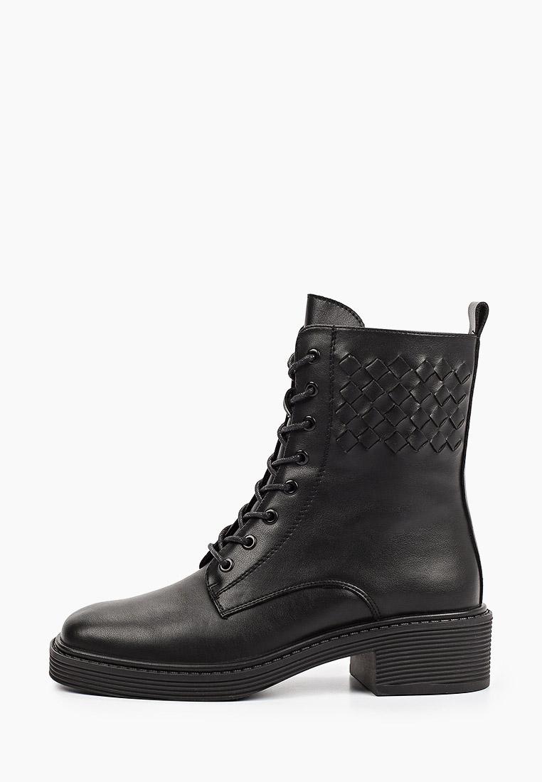 Женские ботинки Wilmar W212-PAN-01-A-R