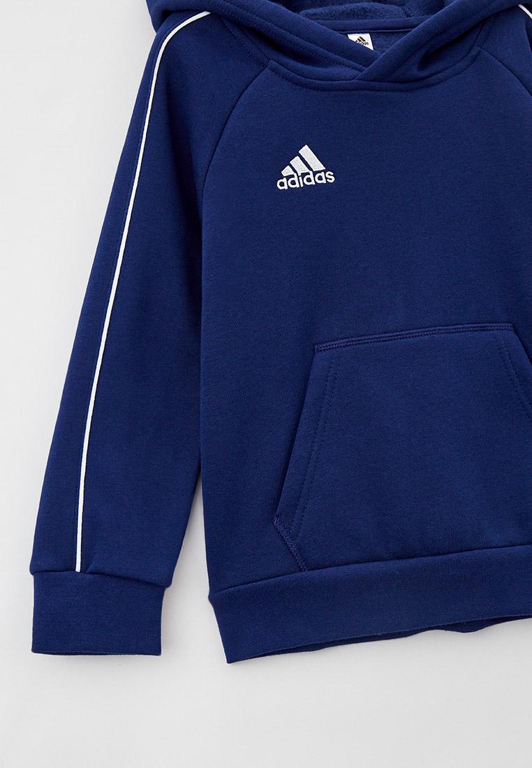 Толстовка Adidas (Адидас) CV3430: изображение 3