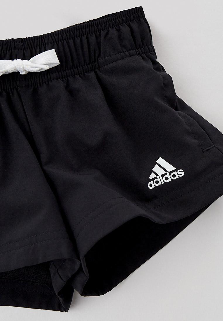 Шорты для мальчиков Adidas (Адидас) GN4097: изображение 3