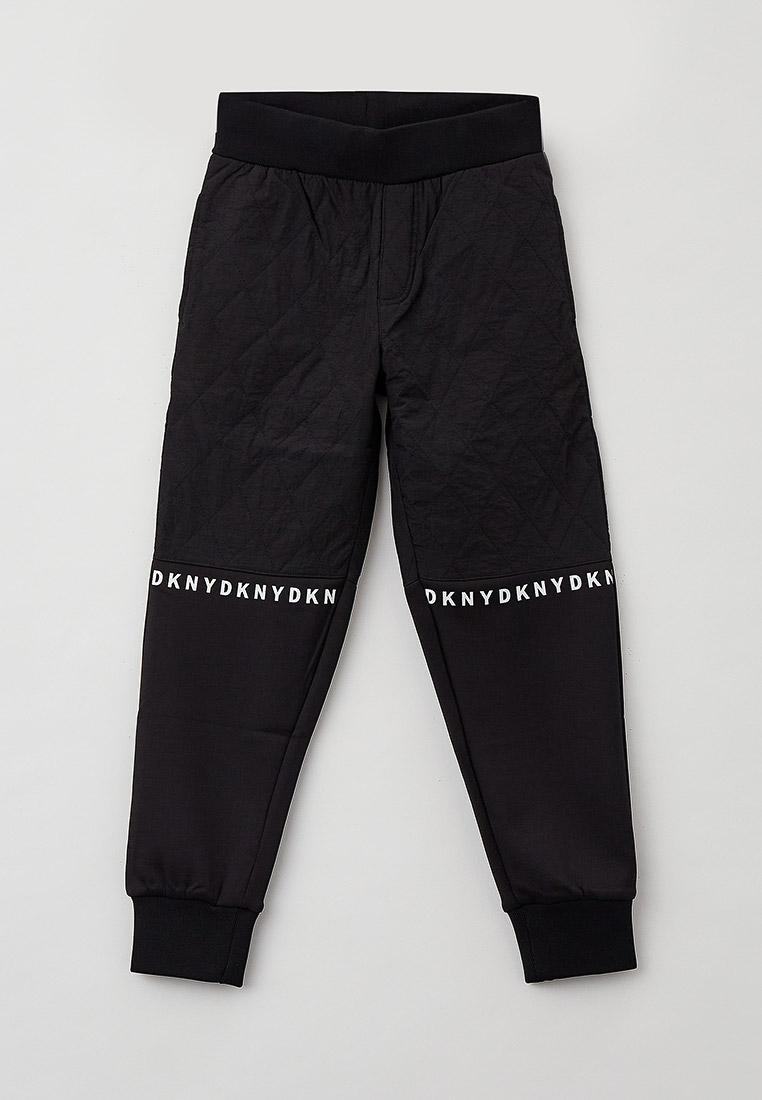 Спортивные брюки для мальчиков DKNY (ДКНУ) D24744