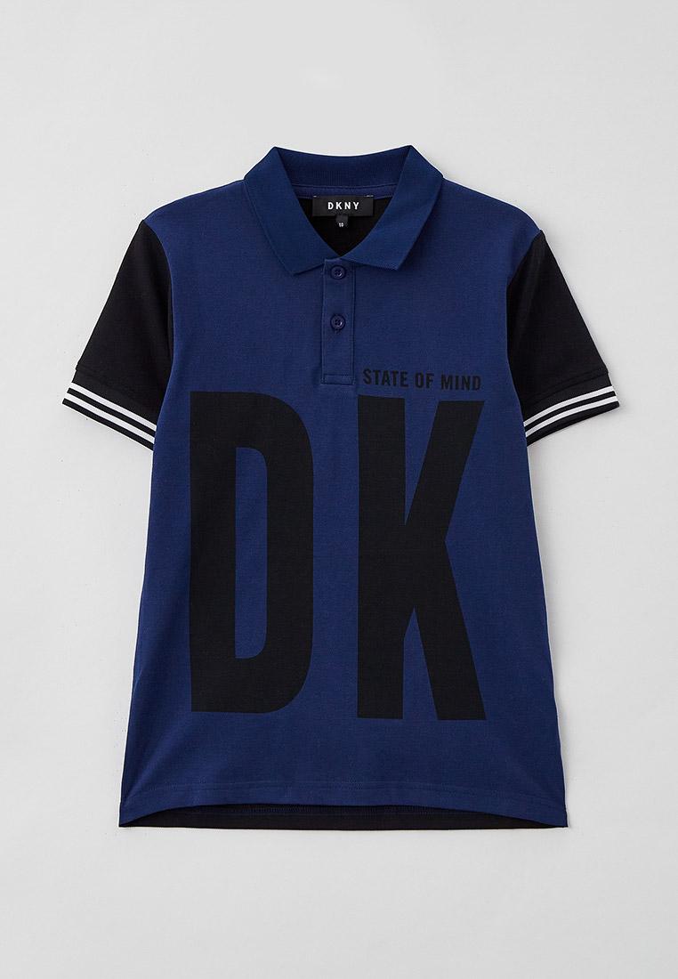 Поло DKNY Поло DKNY