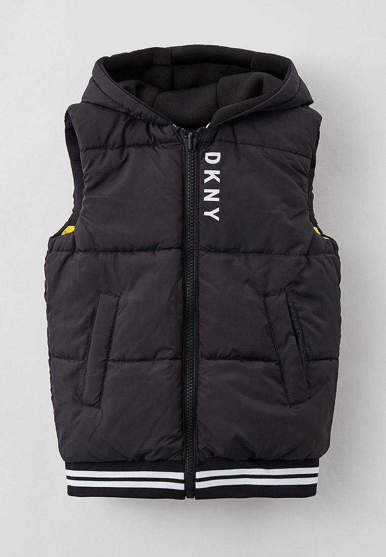Жилет DKNY Жилет утепленный DKNY