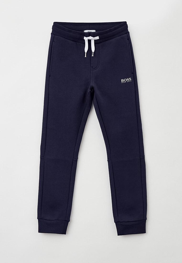 Спортивные брюки для мальчиков Boss (Босс) J24722