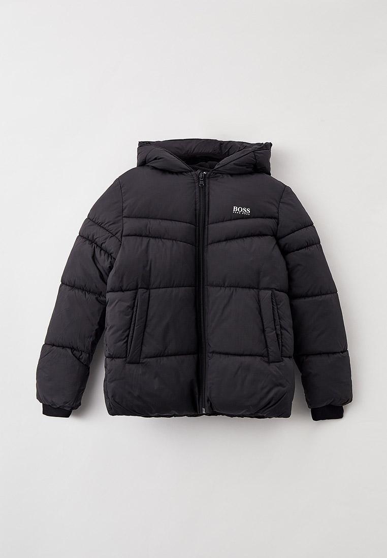 Куртка Boss Куртка утепленная Boss