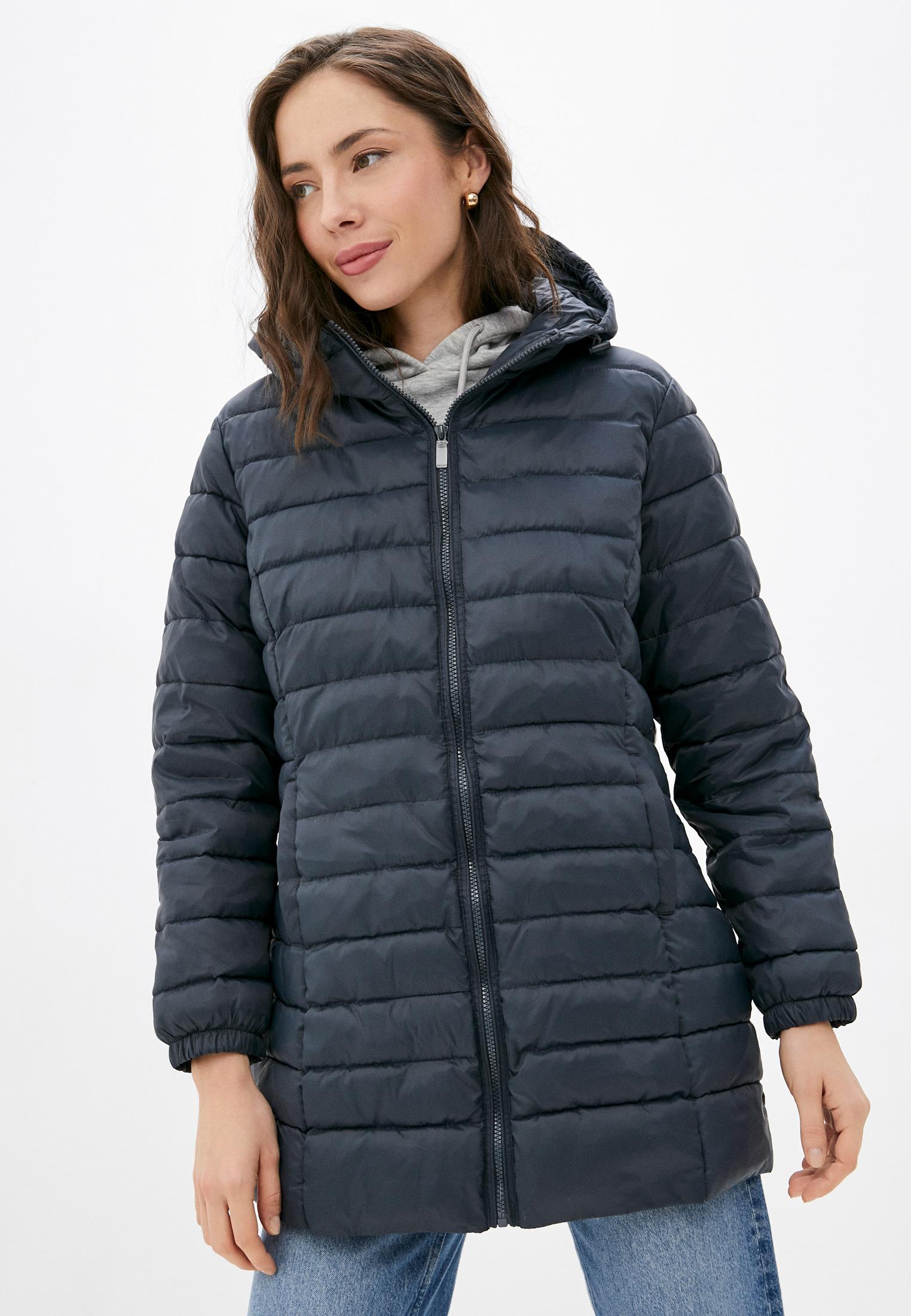 Утепленная куртка Only Carmakoma Куртка утепленная Only Carmakoma