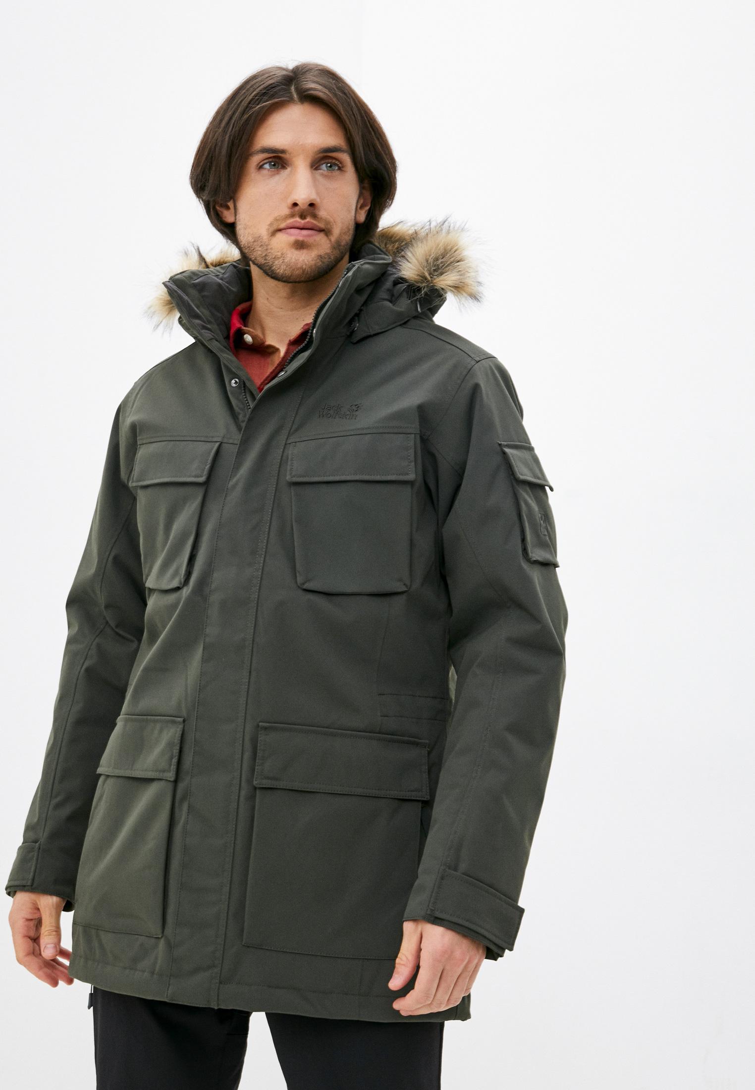 Мужская верхняя одежда Jack Wolfskin 1107673