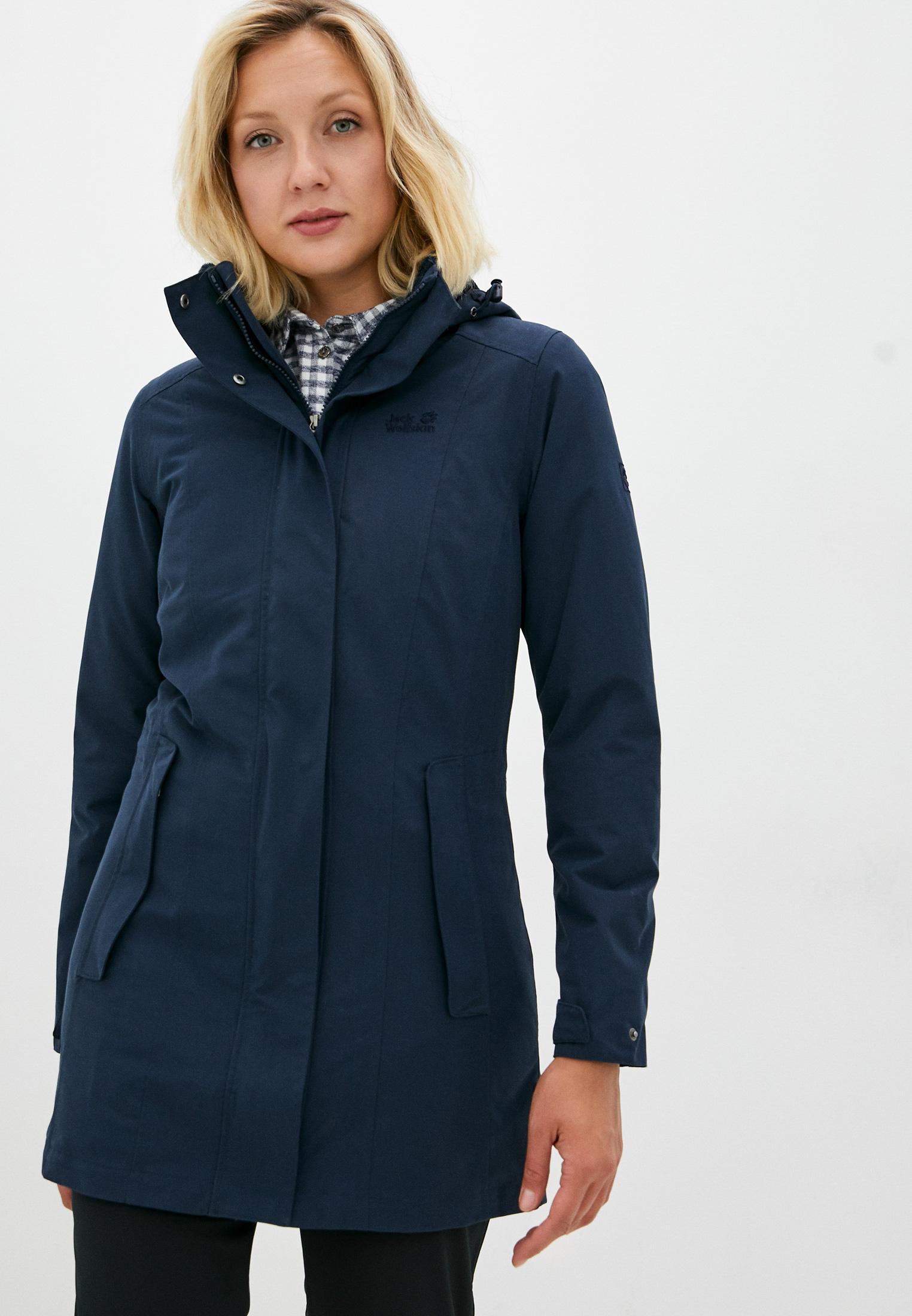 Женская верхняя одежда Jack Wolfskin 1107732