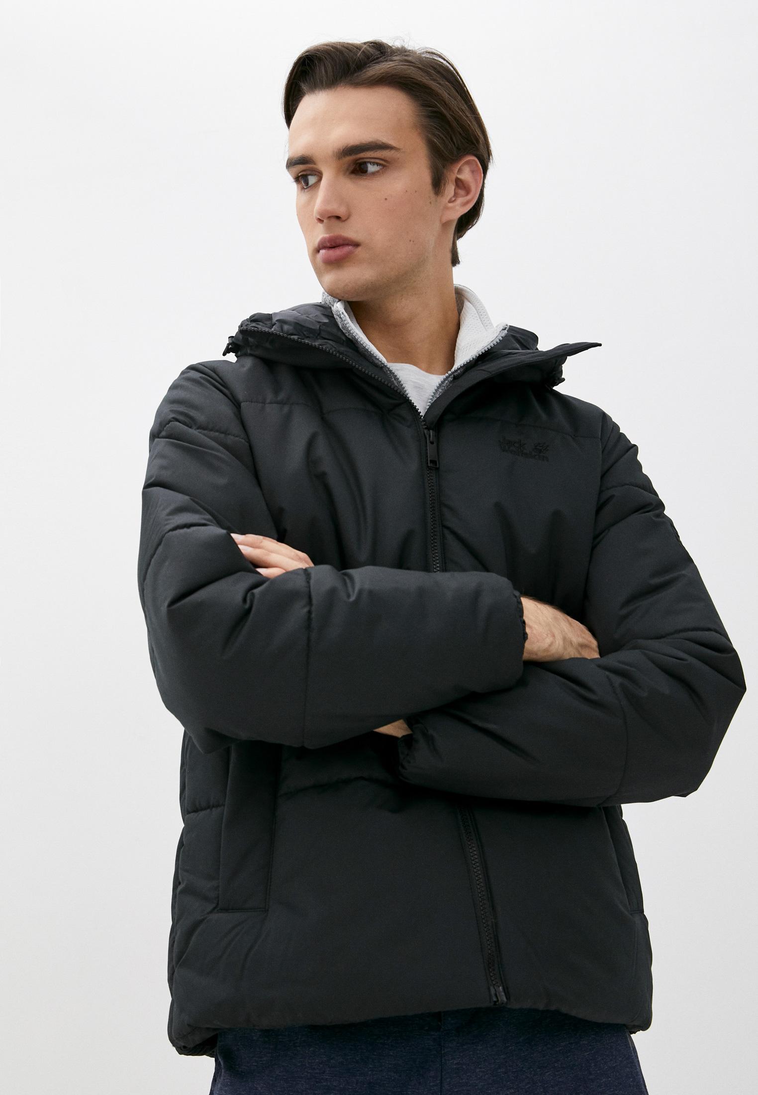 Мужская верхняя одежда Jack Wolfskin 1206361