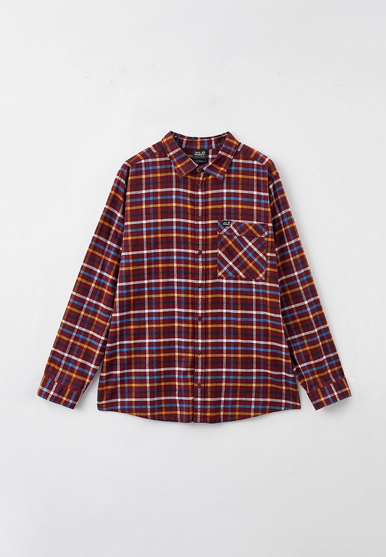 Рубашка Jack Wolfskin 1402522