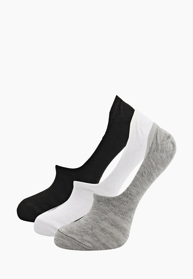 Носки Polo Ralph Lauren (Поло Ральф Лорен) Носки 3 пары Polo Ralph Lauren