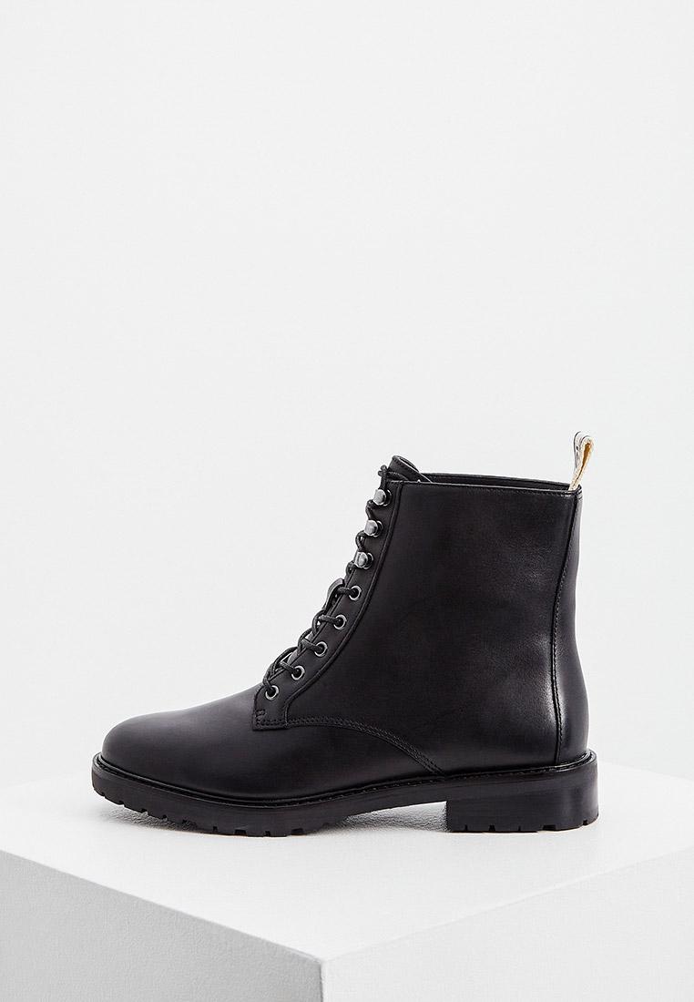 Женские ботинки Lauren Ralph Lauren 802838412001