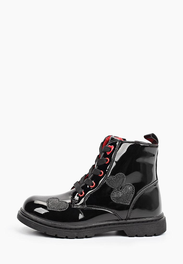 Ботинки для девочек Flamingo 212B-Z23-2545