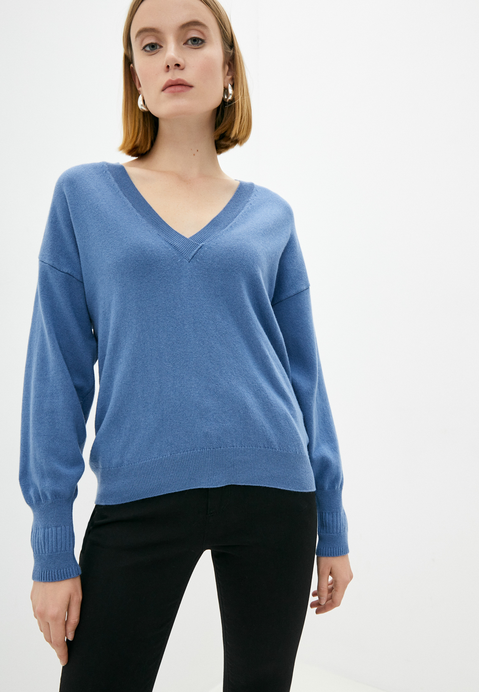 Пуловер Sisley (Сислей) Пуловер Sisley