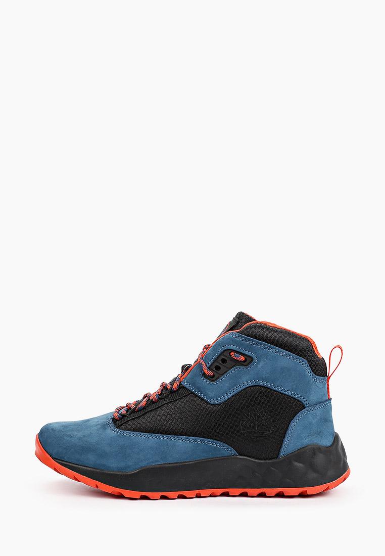 Ботинки для мальчиков Timberland (Тимберленд) Ботинки Timberland