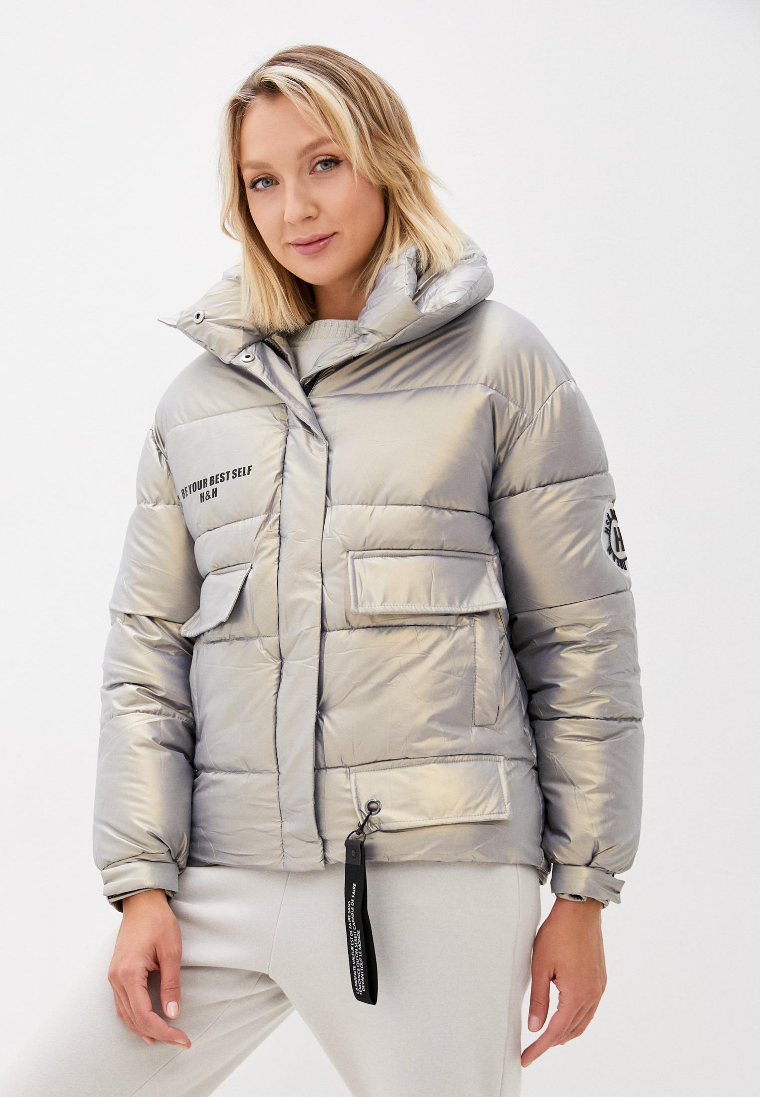 Утепленная куртка Lakressi La13254