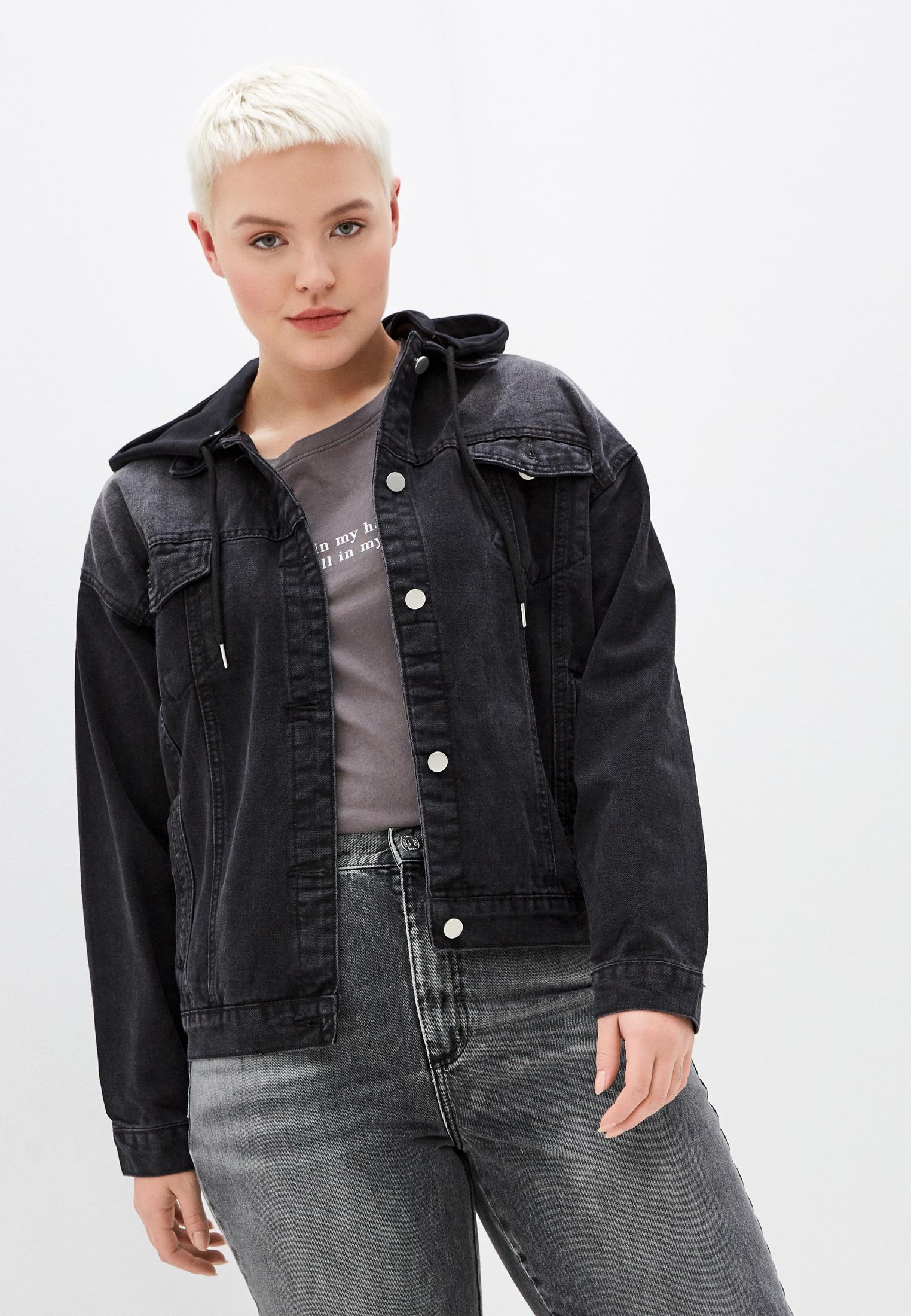 Джинсовая куртка Snow Airwolf Куртка джинсовая Snow Airwolf