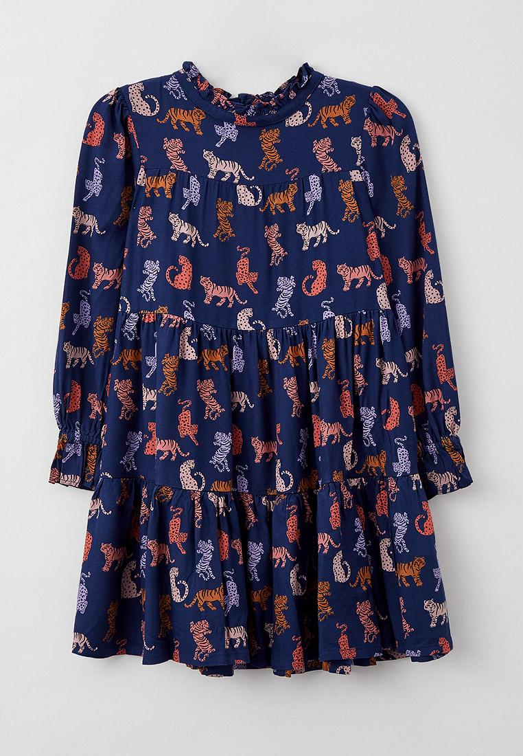 Повседневное платье Marks & Spencer T749768C