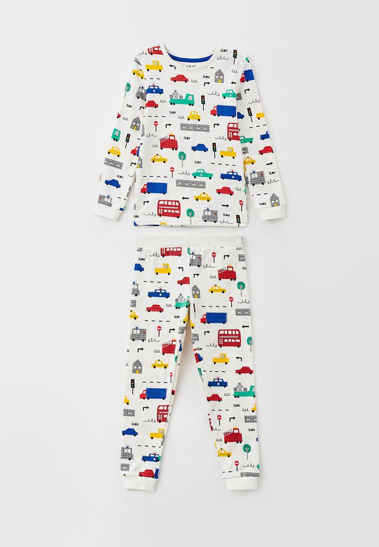 Пижамы для мальчиков Marks & Spencer Пижама Marks & Spencer