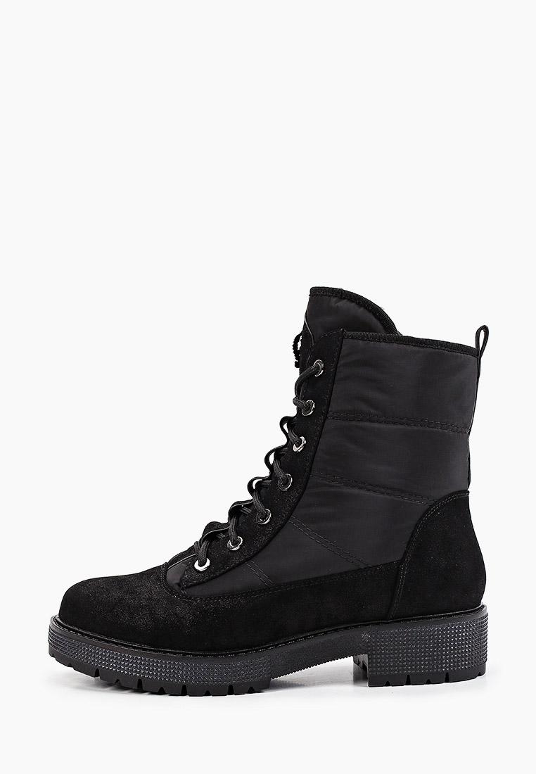 Женские ботинки Mon Ami (Мон Ами) MA21-2-5