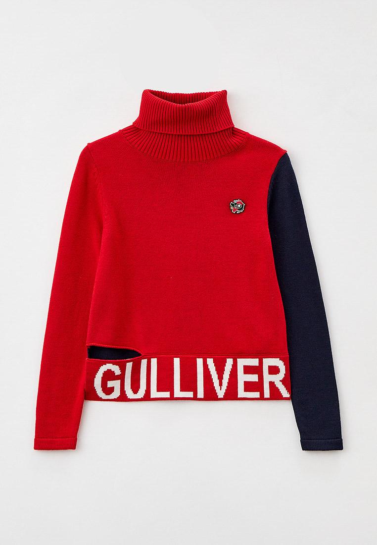 Джемпер Gulliver Свитер Gulliver