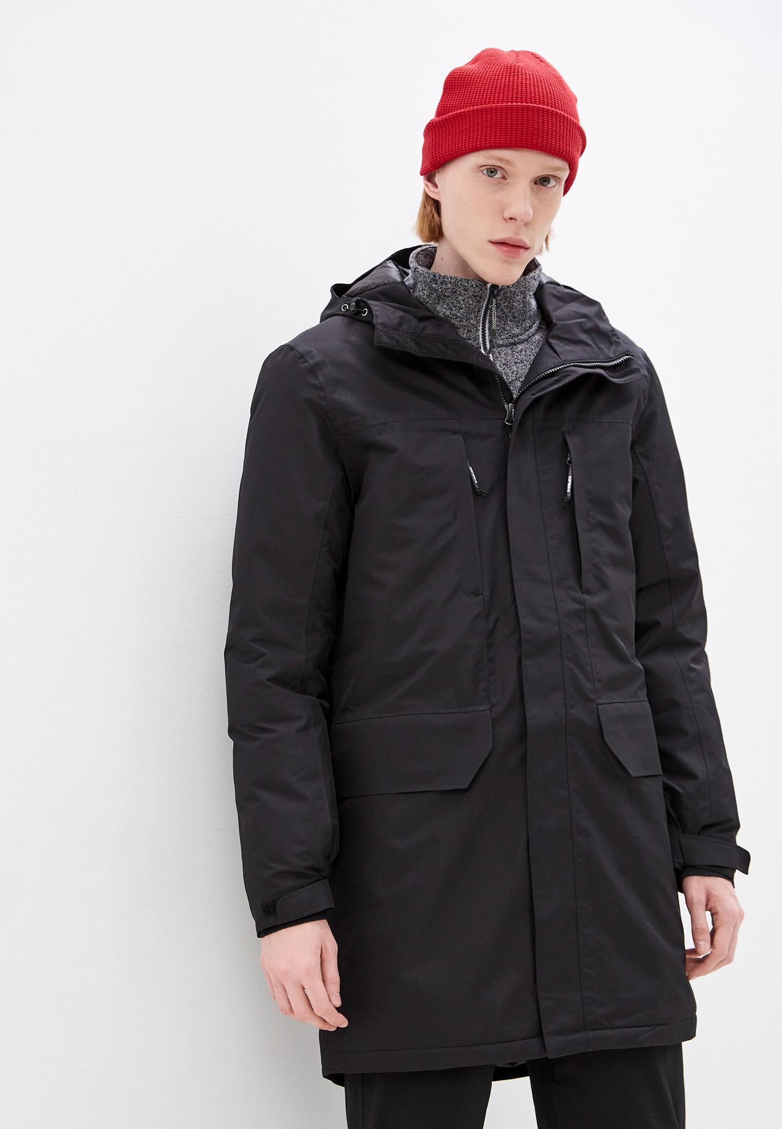 Мужская верхняя одежда Icepeak Куртка утепленная Icepeak