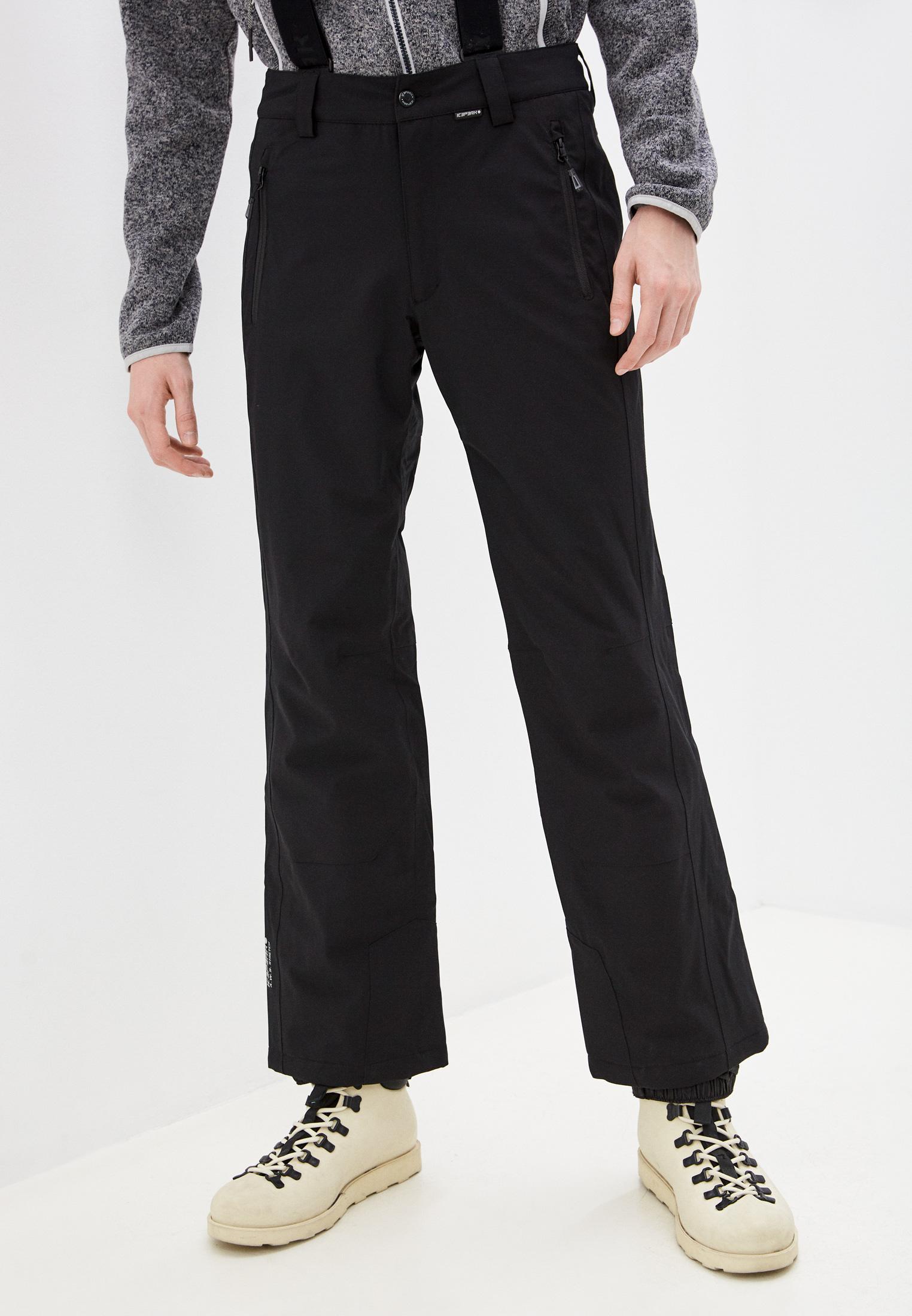 Мужские спортивные брюки Icepeak Брюки горнолыжные Icepeak