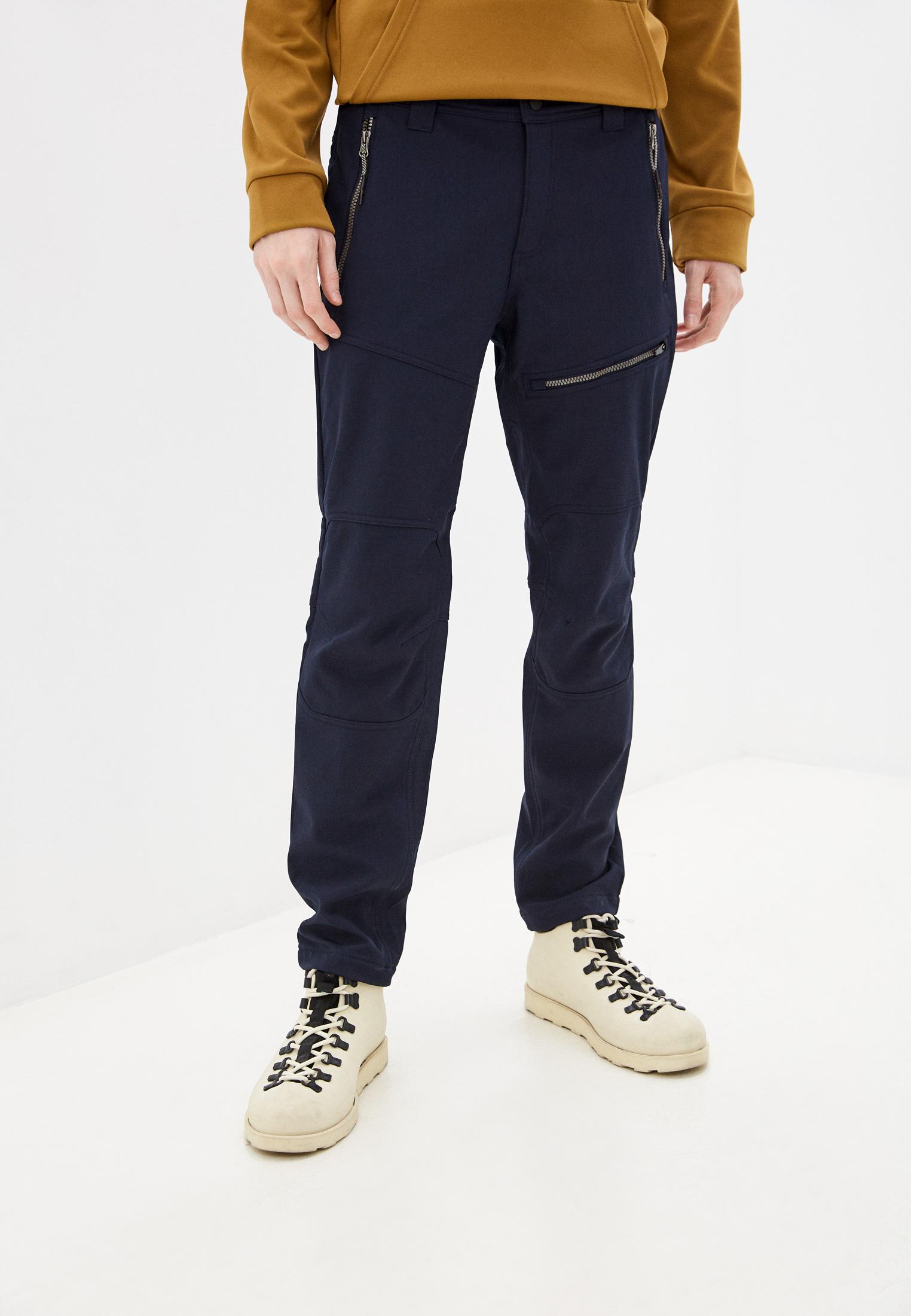 Мужские спортивные брюки Icepeak Брюки утепленные Icepeak