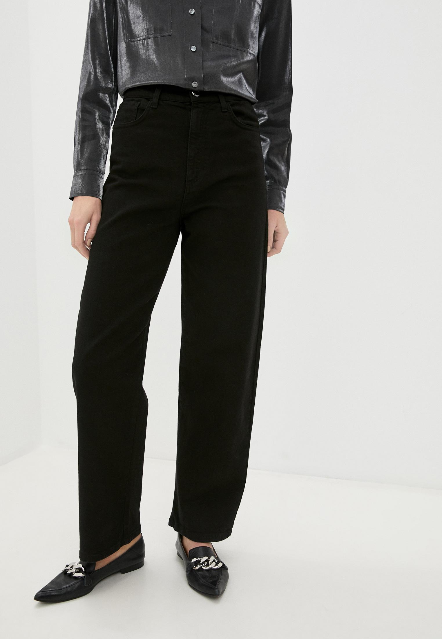 Широкие и расклешенные джинсы Beatrice. B Джинсы Beatrice.B