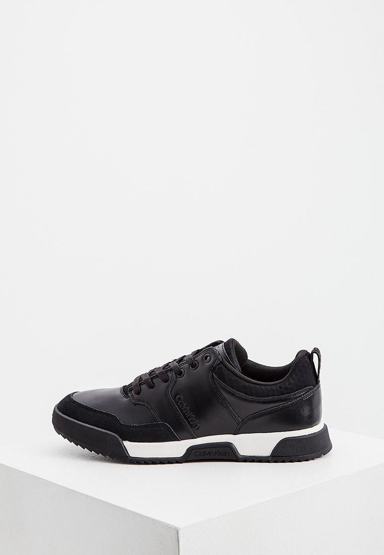 Мужские кроссовки Calvin Klein (Кельвин Кляйн) HM0HM00291