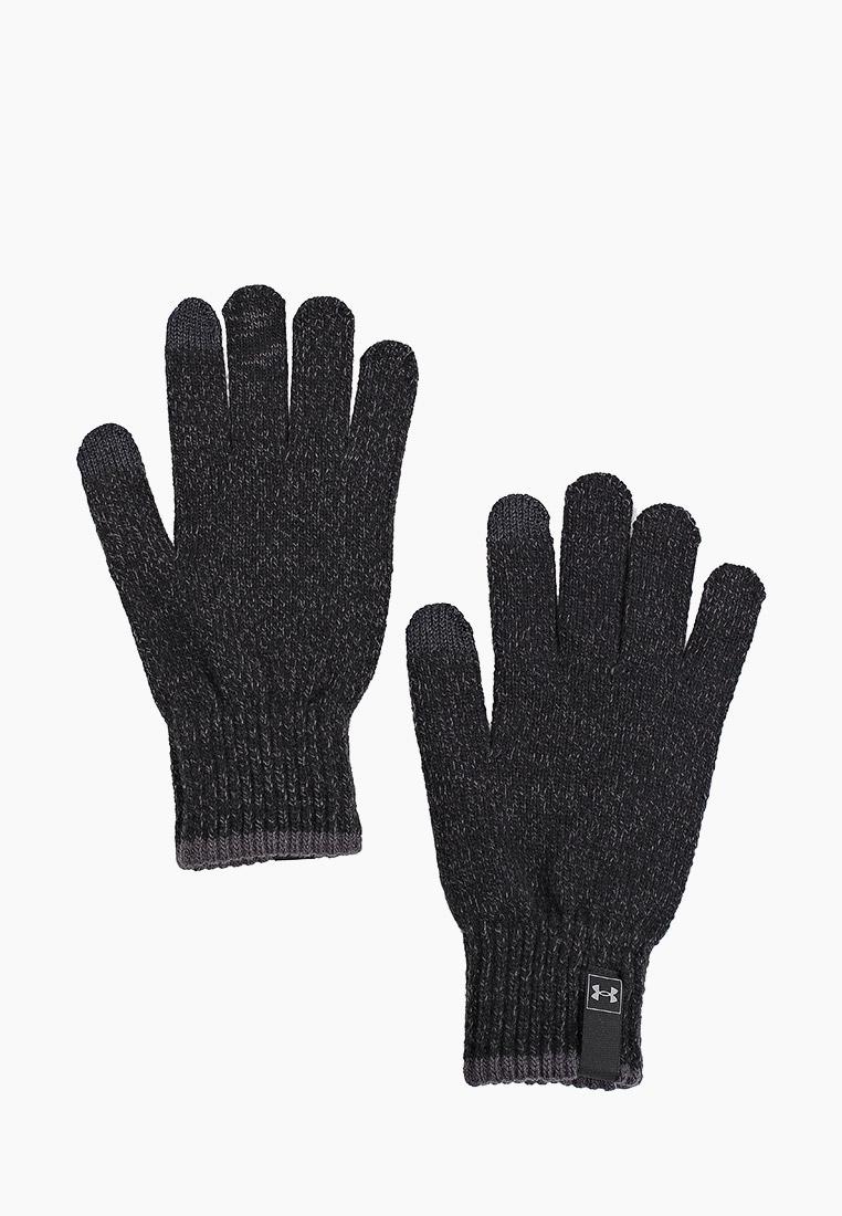 Мужские перчатки Under Armour Перчатки Under Armour