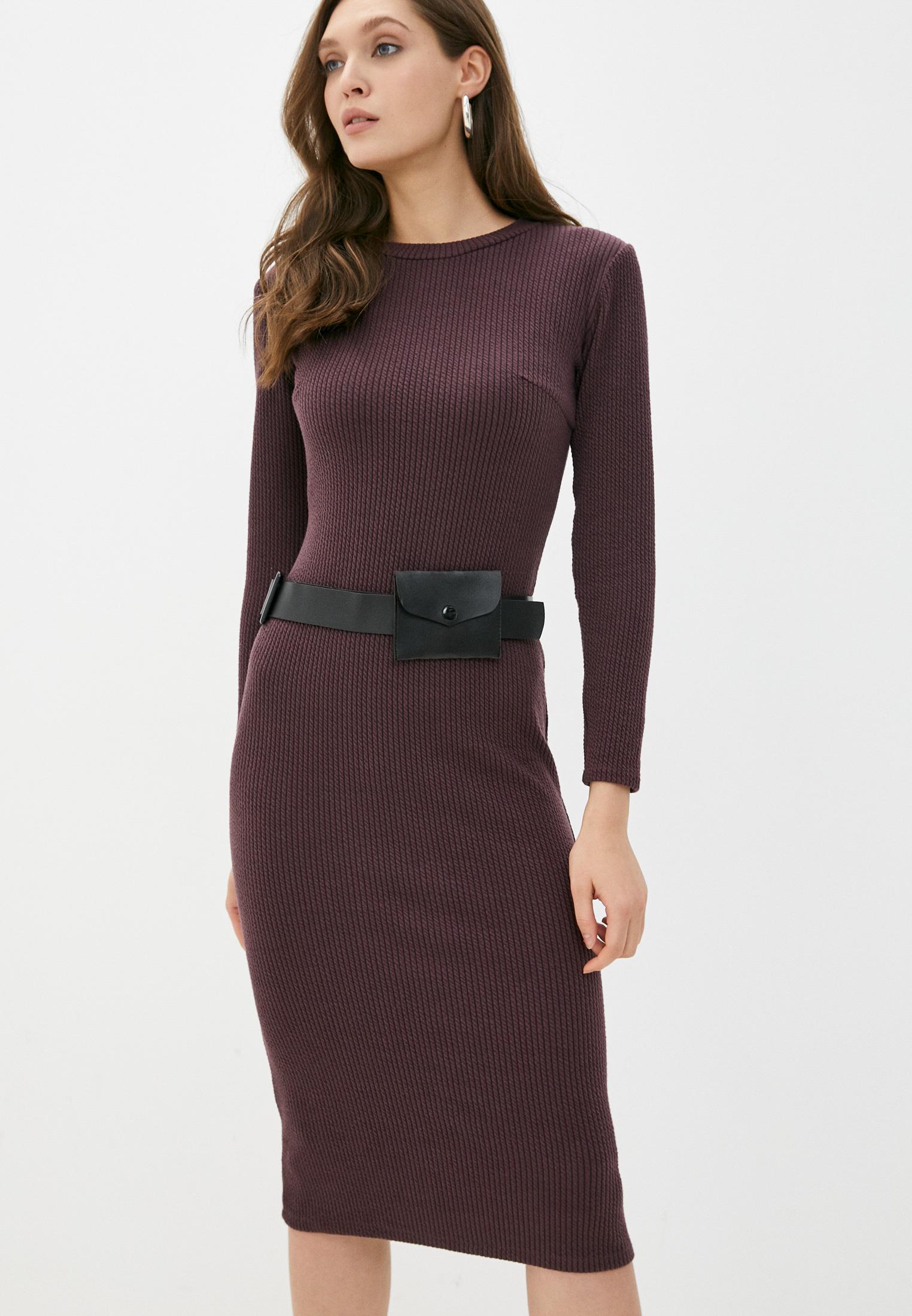 Вязаное платье Miss Gabby MG-4300