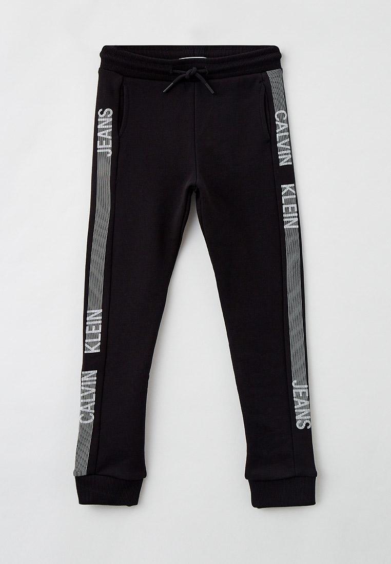 Спортивные брюки Calvin Klein Jeans Брюки спортивные Calvin Klein Jeans