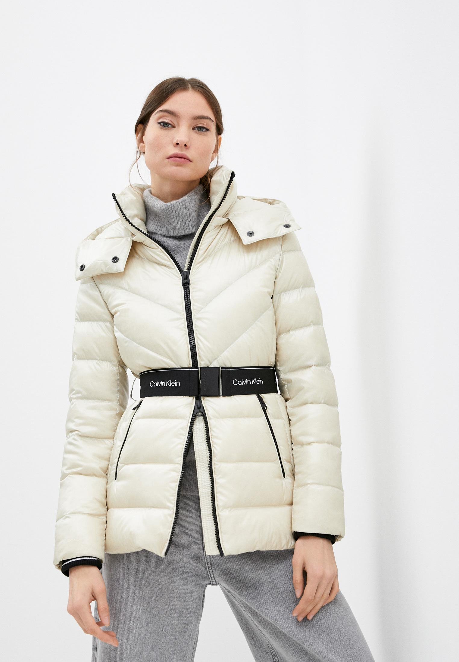 Утепленная куртка Calvin Klein (Кельвин Кляйн) K20K203132