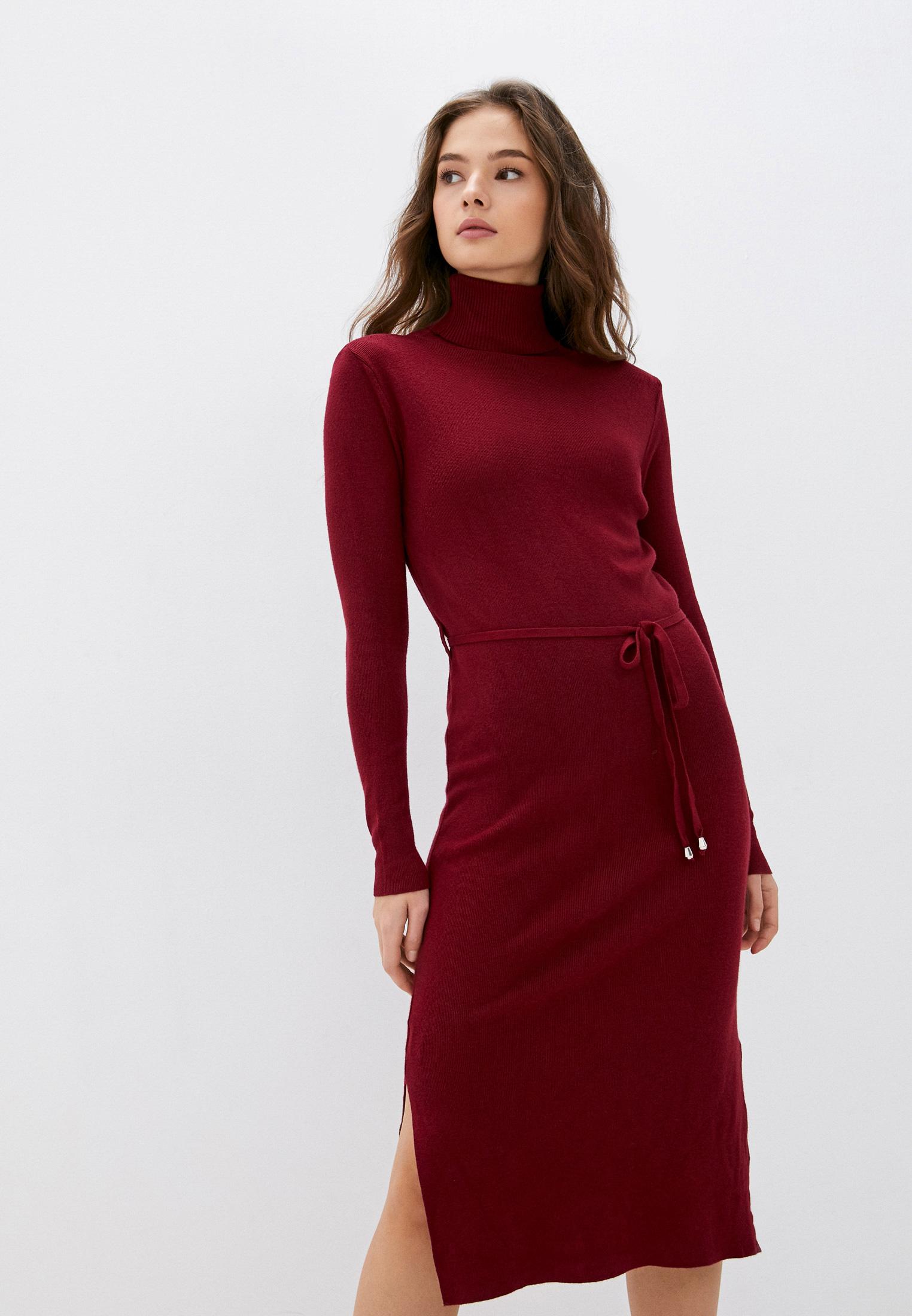 Вязаное платье Fragarika FR-11014