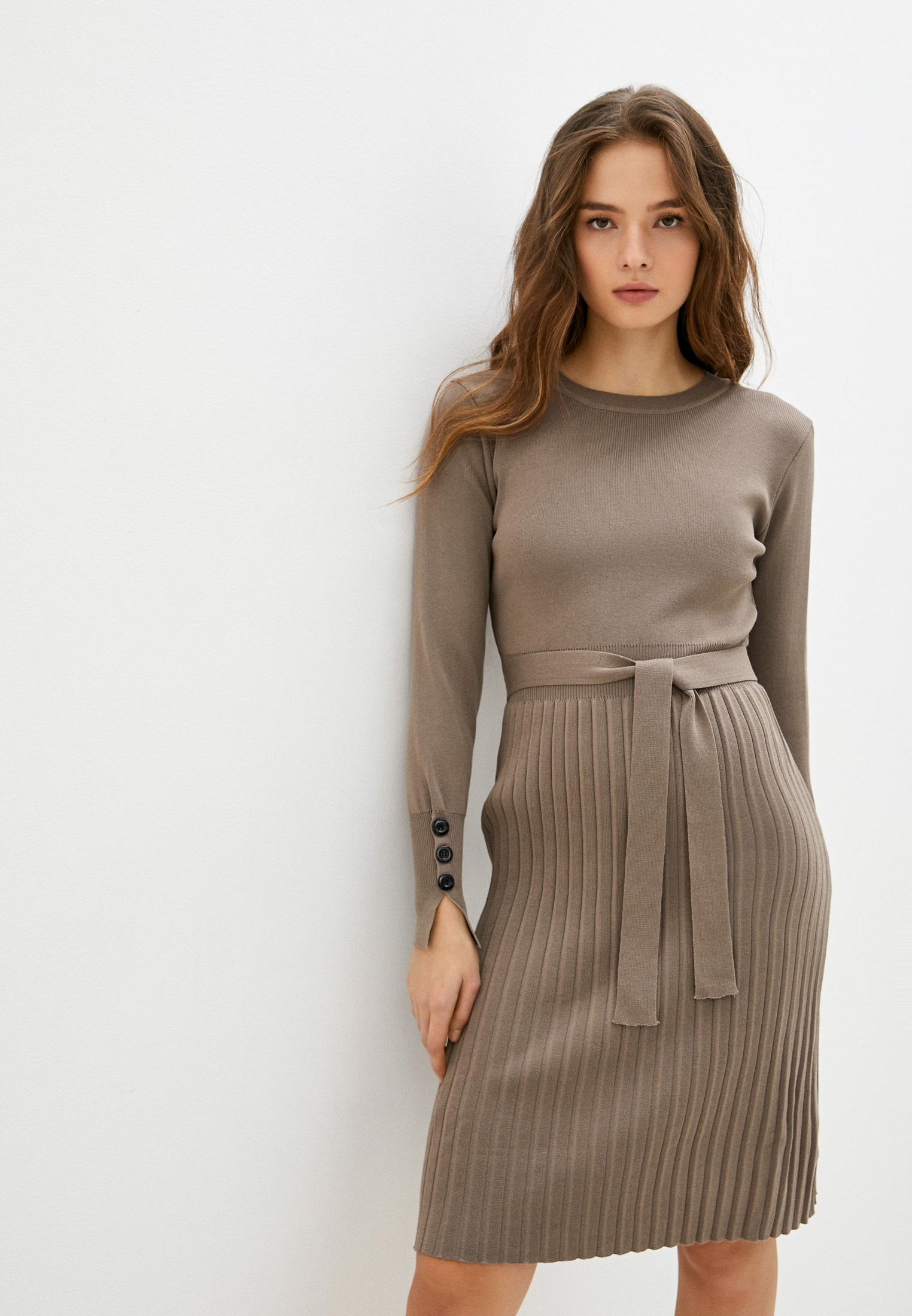 Вязаное платье Fragarika FR-11017