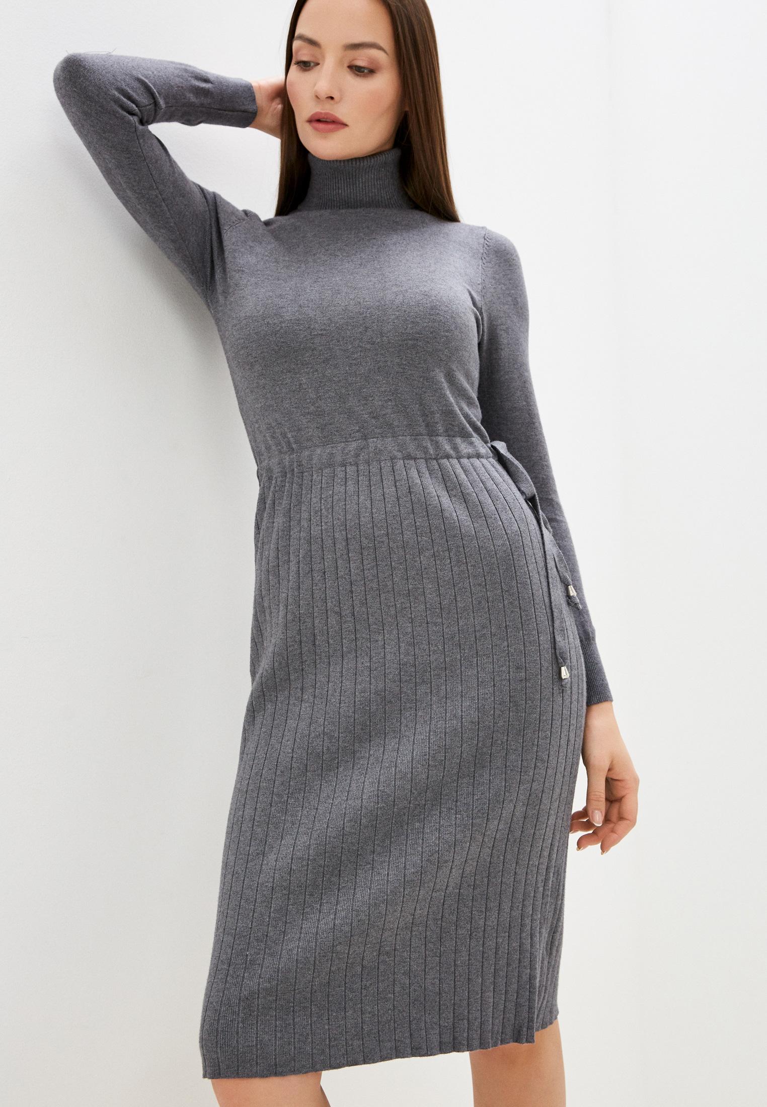 Вязаное платье Fragarika FR-11019