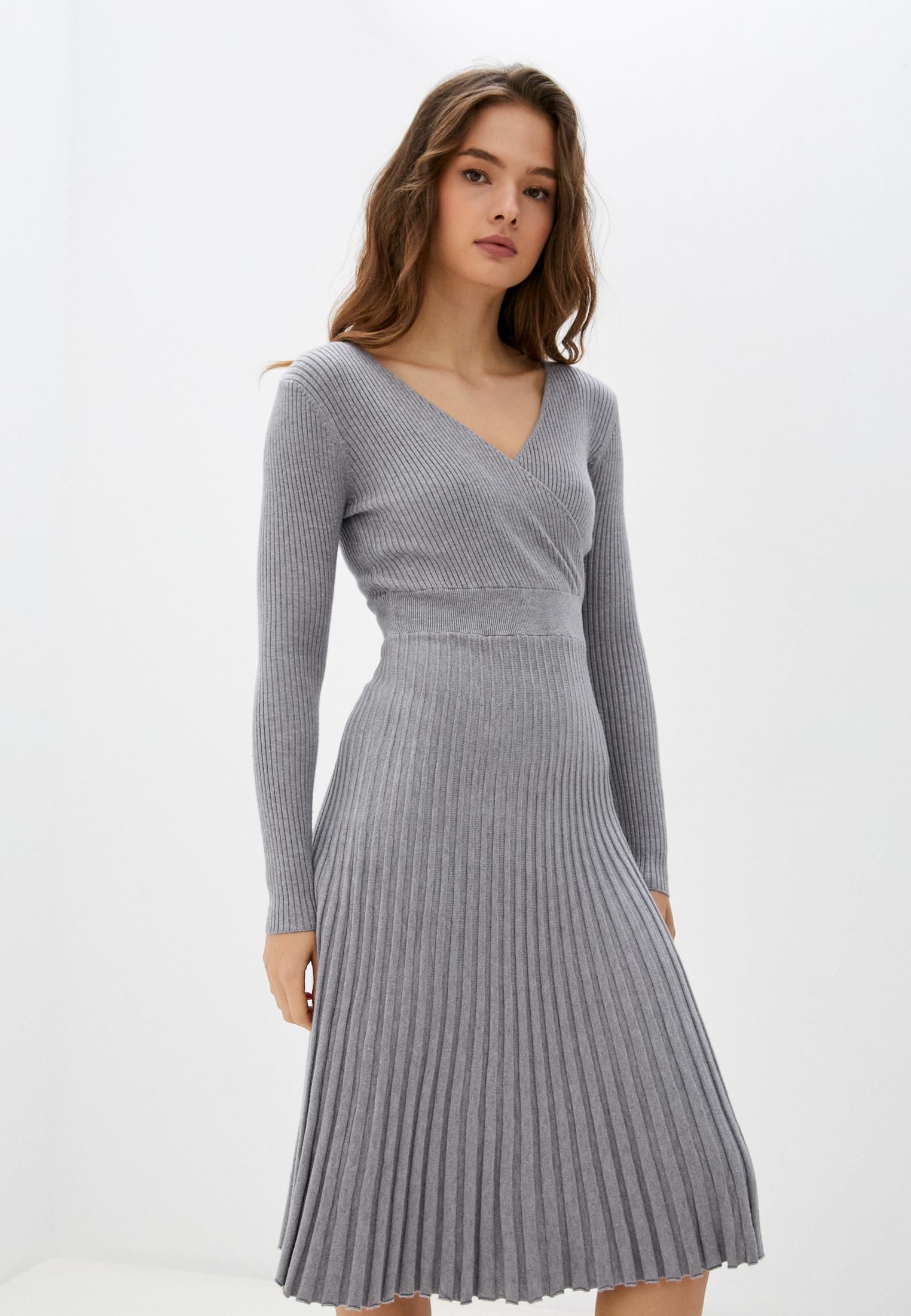 Вязаное платье Fragarika FR-11035