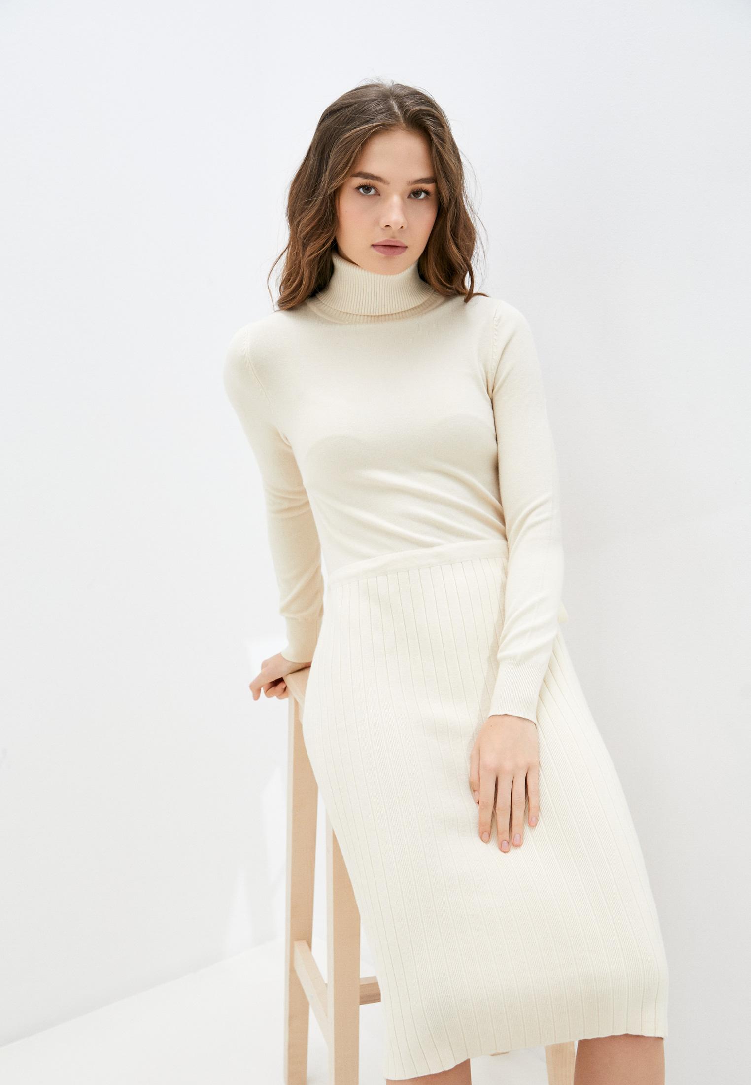 Вязаное платье Fragarika FR-11036