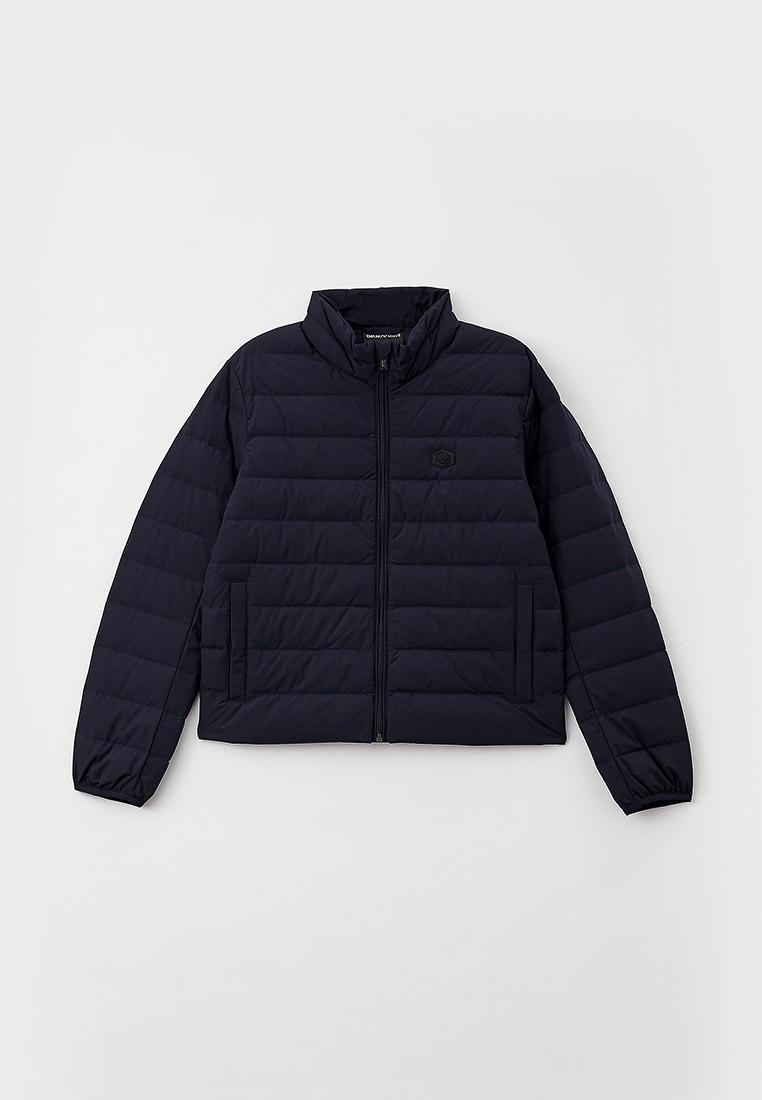 Куртка Emporio Armani 8N4BQ2 1NLRZ