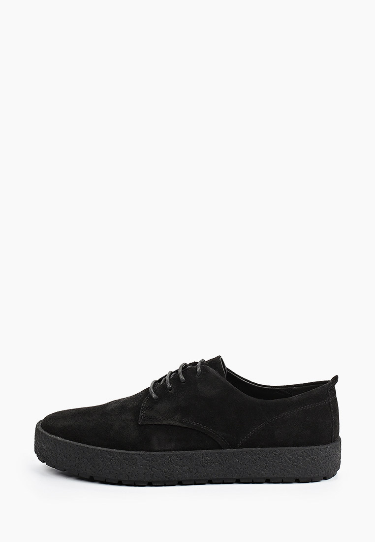 Мужские ботинки Vagabond (Вагабонд) 5278-140