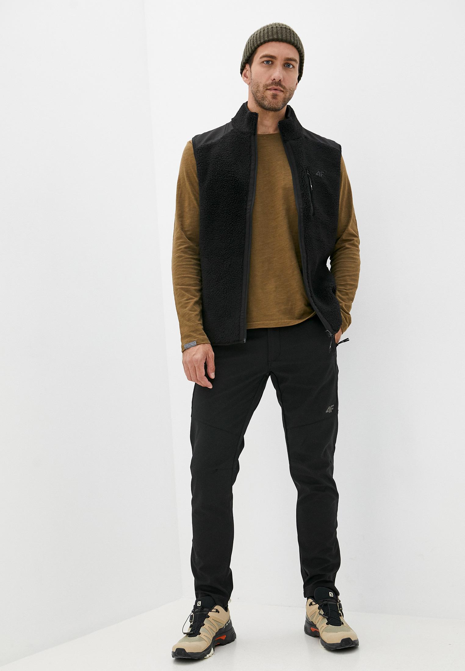Мужская верхняя одежда 4F (4Ф) H4Z21-BZM010: изображение 2
